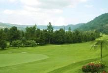 バリ島 観光 ゴルフ バリ ハンダラ廣済堂 カントリークラブ