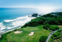 バリ島 観光 ゴルフ ニルワナ ゴルフ クラブ