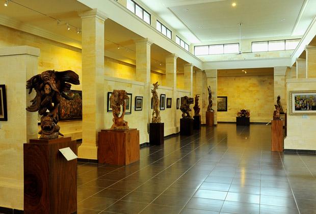 プリ ルキサン美術館