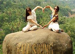 バリ スウィング5
