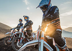 バリ ダートバイク4