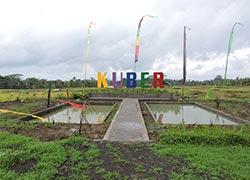 KUBER BALI1