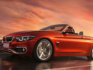 BMW 4シリーズカブリオレ2
