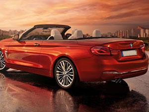 BMW 4シリーズカブリオレ3