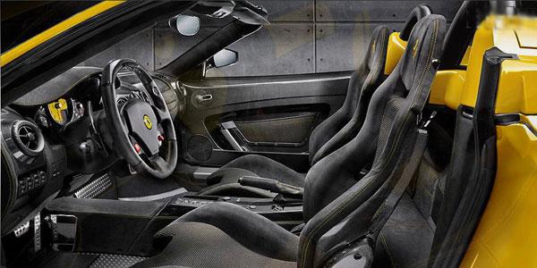 フェラーリ3