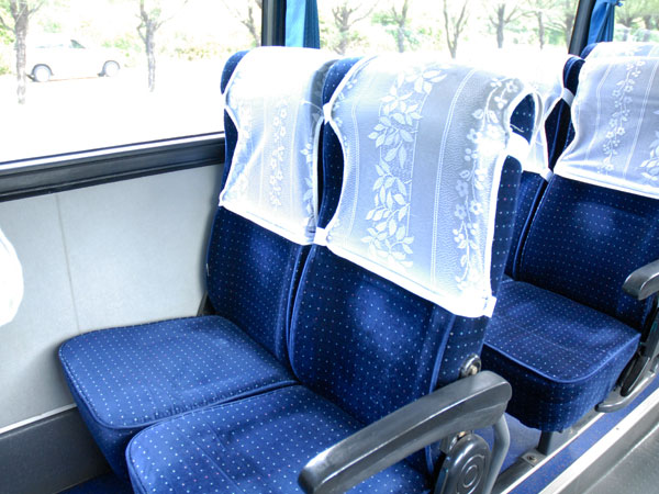 中型バス2