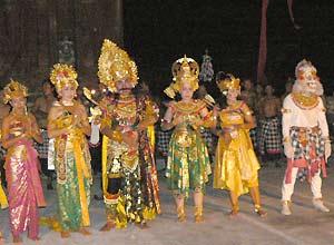 タナロット寺院7