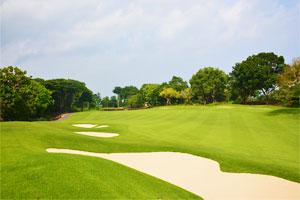 バリ ナショナル ゴルフ 画像
