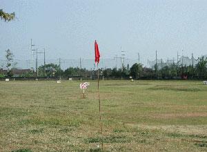 ウダヤナ ゴルフ 打ちっぱなしコース