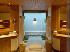Suite バスルーム