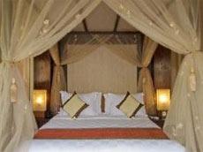 ベッドルーム4