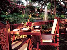 Wantilan Cafe
