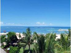 ブノアビーチ