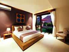 3ベッドルーム 部屋