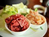 肉・野菜・練り物