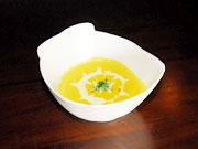 スイートコーンスープ