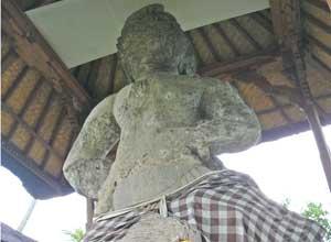 クボ エダン寺院