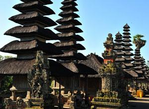 タマンアユン寺院8
