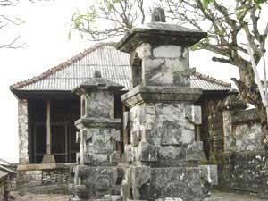 ウルワトゥ寺院3