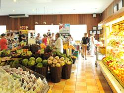 外国人が多いスーパー