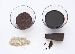 チョコレート インダルジェンス