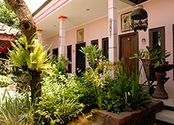 バリ島スパ ガーデン
