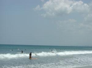 クタビーチ1