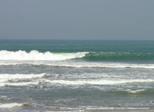 レギャンビーチ2
