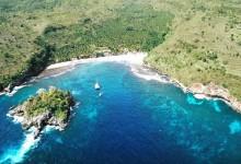 ヌサペニダ島