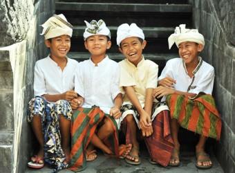 インドネシア語講座