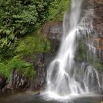 ギッギッの滝