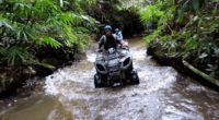 2018年7月7日 バリ島タロ村にあるバリ・タロ・アドヴェンチャー社の、ATVライドを体験して来ました!タロ村というとエレファントライドを楽しめるエレファントサファリパークが有名ですが、四輪バギーのATVライドが出来るア...