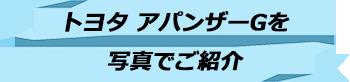 トキメキバリ島観光 厳選 カーチャーター トヨタ アパンザーG 写真で見る