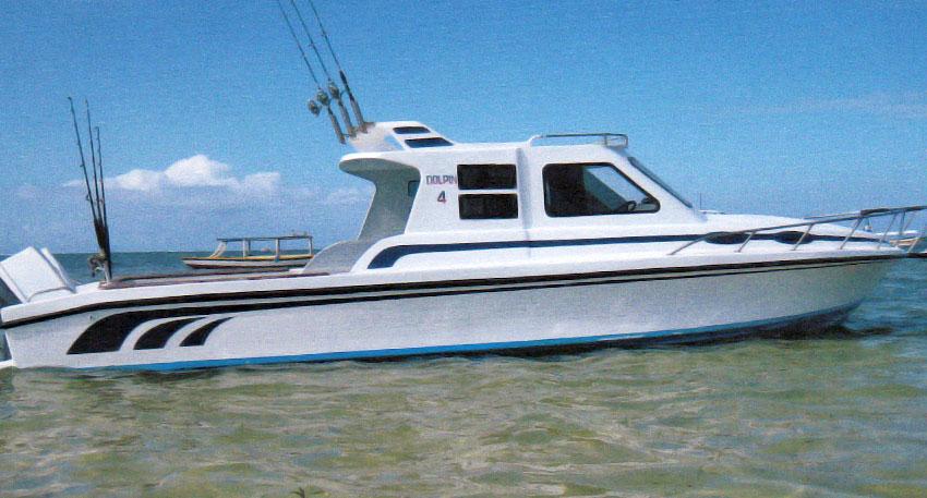 バリ島の海でサンセットを眺めたいという方向けのプライベートクルージング