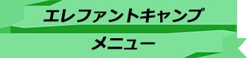 トキメキバリ島観光 厳選動物ふれあい エレファントキャンプメニュー