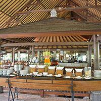 トキメキバリ島観光