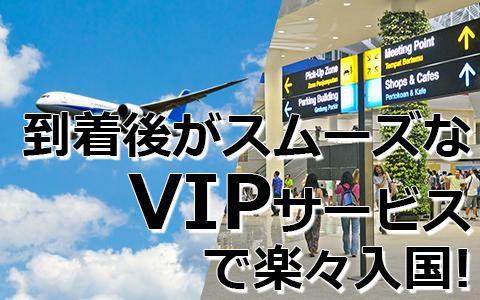 トキメキバリ島観光 厳選 空港ファーストトラック 特徴