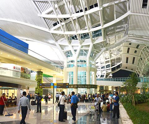 バリ島厳選 VIP待遇で到着からスムーズに空港から出ることができるサービス