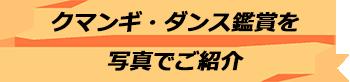 トキメキバリ島観光 厳選オプショナルツアー クマンギ・ダンス鑑賞 写真で見る