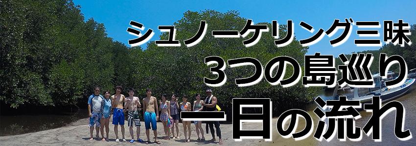 トキメキバリ島観光 一日の流れ