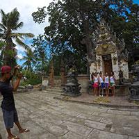 バリ島 島内観光