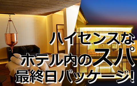トキメキバリ島観光 厳選 スマ スパ 最終日プラン 特徴