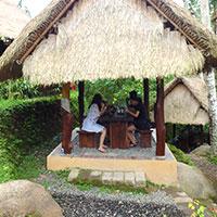 トキメキのバリ島観光
