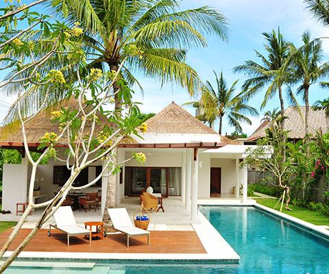 バリ島投資者ビザ