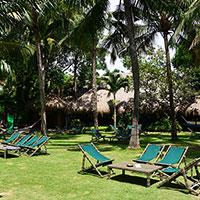 バリ島 ビーチクラブの全アクティビティ開始