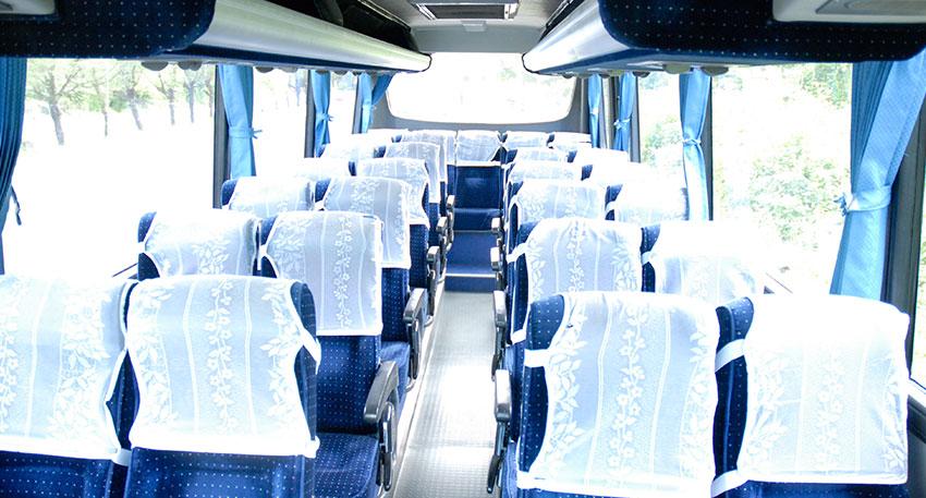 大人数でのバリ島旅行も快適に楽しめます
