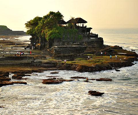 バリ島長期滞在をお楽しみください