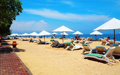 バリ島 観光ビザの延長 画像