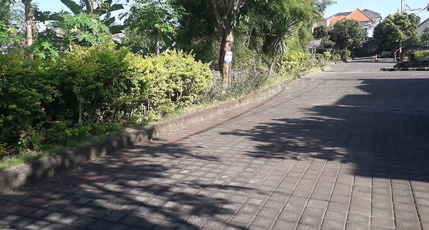 トキメキバリ島観光 バリ島の家26