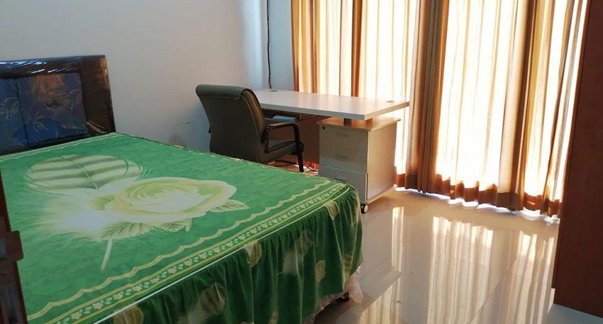 バリ島の家11寝室3